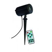 MW007RG Garden Laser Лазерный проектор, красный+зеленый, водонепроницаемый, Big Dipper