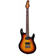 Электрогитара Sterling by MusicMan Petrucci JP100D/3TS