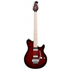 Электрогитара Sterling by MusicMan Axis AX40D/RRB