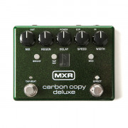 M292 MXR Carbon Copy Deluxe Analog Delay Педаль эффектов, Dunlop