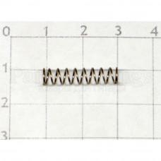 Пружина для установки звукоснимателя Hosco PG21, 21мм, прямая