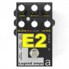 AMT E2 Legend Amps (Engl)