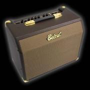 Acoustic-25RC Комбоусилитель для акустической гитары, 25Вт, реверберация и хорус, Belcat
