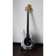 Бас-гитара Sterling by MusicMan RAY34CAFL/SVM