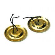 90840200 Finger Cymbals GFC 1 Тарелки на пальцы, 5см, Sonor