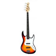 CJB-20SB Бас-гитара Clevan