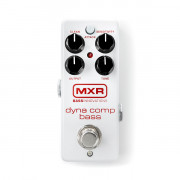 M282G1 MXR Dyna Comp Bass Mini Педаль эффектов, басовая, Dunlop