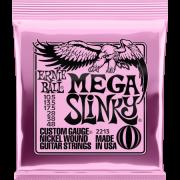 Струны Ernie Ball Mega Slinky 10.5-48 (2213)