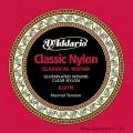Струны D'Addario Classic Nylon Student Normal (EJ27N)