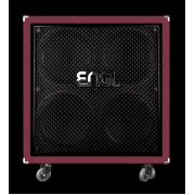 ENGL E412VGRED Pro Cabinet 4x12 Extreme Agression