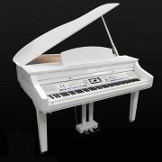 GRAND1000(GW) Цифровой рояль, белый, Medeli