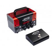 JACKMAN-II BanTamP xL Усилитель гитарный ламповый, 20Вт, Joyo