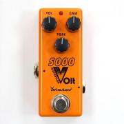 Гитарная педаль Yerasov 5000 Volt Mini (Distortion)