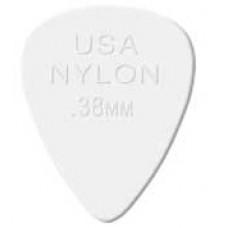 Медиатор Dunlop Nylon Standard 0.38мм (44R.38)