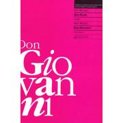 16583МИ Моцарт В.А. Дон Жуан. Клавир (сокращенный вариант), издательство