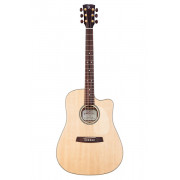 M20E Steel String Series Электро-акустическая гитара, с вырезом, Kremona