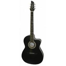 Акустическая фольк-гитара Caraya 39