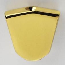 Шляпка колка Schaller, Золото (11080500)