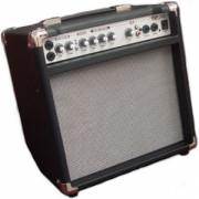 Комбоусилитель для бас-гитары Belcat POP15B 15Вт, 1x6,5