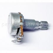 Потенциометр Alpha B500к 15мм. Линейный (H25)