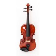 150-3/4 Скрипка студенческая Strunal