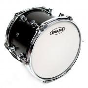 """B12G12 G12 Coated Пластик для малого и том барабана 12"""", с покрытием, Evans"""