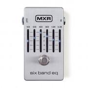 M109S MXR 6 Band EQ Педаль эффектов, Dunlop