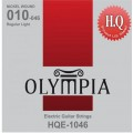 Струны Olympia Nickel Wound 10-46 (HQE-1046)