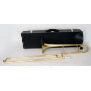 FLT-TL Trombone Lacquer Тромбон, лакированный, Conductor