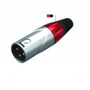 Разъем Soundking на кабель XLR male (CX3M001)