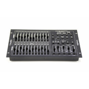 Dimmer-Master-24 DMX/MIDI Контроллер, LAudio
