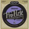 Струны D'Addario Classical Coated Extra Hard (EXP44)