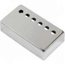 Крышка для звукоснимателя DiMarzio Humbucker Cover F-spaced, никель (GG1601N)