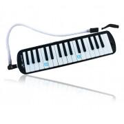SW32J-4-BK Мелодика 32 клавиши, мягкий чехол, Swan