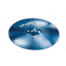 0001932817 Color Sound 900 Blue Heavy Crash Тарелка 17
