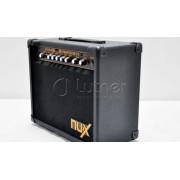 Комбоусилитель гитарный Nux Cherub Frontline-15, 8