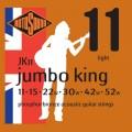 Струны Rotosound Phosphor Bronze Acoustic 11-52 (JK11)