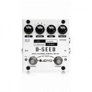 D-SEED-Joyo Delay Педаль эффектов, Joyo
