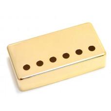 Крышка для звукоснимателя SeymourDuncan HB-Cover-Gold хамбакер, золото (11800-20-Gc)