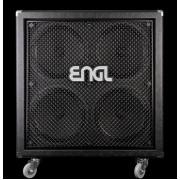 ENGL E412SGB Standard Cabinet 4x12 V60 Straight Black