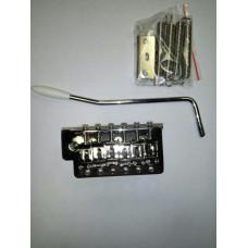 Бридж тремоло Parts (Guitar Technology) 36мм., хром (BS005CR)