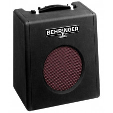 Комбоусилитель для бас-гитары Behringer, 15Вт, 1х8'' (BX108)
