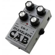 CN-1 «Chameleon CAB» Гитарный эмулятор кабинета, AMT Electronics