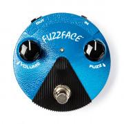 FFM1 Silicon Fuzz Face Mini Педаль эффектов, Dunlop