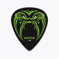 Медиатор Dunlop  James Hetfield Blackfang 0.73мм.(PH112R.73)