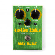 WHE401S Way Huge Swollen Pickle Jumbo Fuzz MkIIS Педаль эффектов, Dunlop