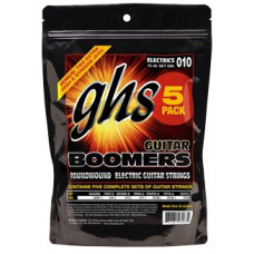 GHS Boomers (5 комплектов) 11-50 (GBM5)