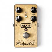 M77 MXR Custom Badass Modified Overdrive Педаль эффектов, Dunlop