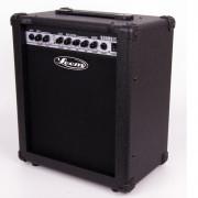 Комбоусилитель гитарный LEEM 35Вт с ревербрацией (S35RG)