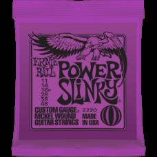 Струны Ernie Ball Power Slinky 11-48 (2220)